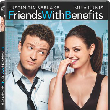 Friends With Benefits and One Day DVD Release Date Is Nov. 29