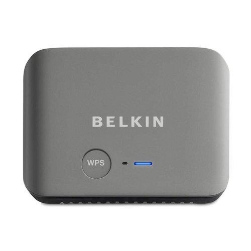 Belkin Wireless Dual-Band Travel Router