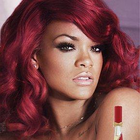 Rihanna's New Scent Rebelle