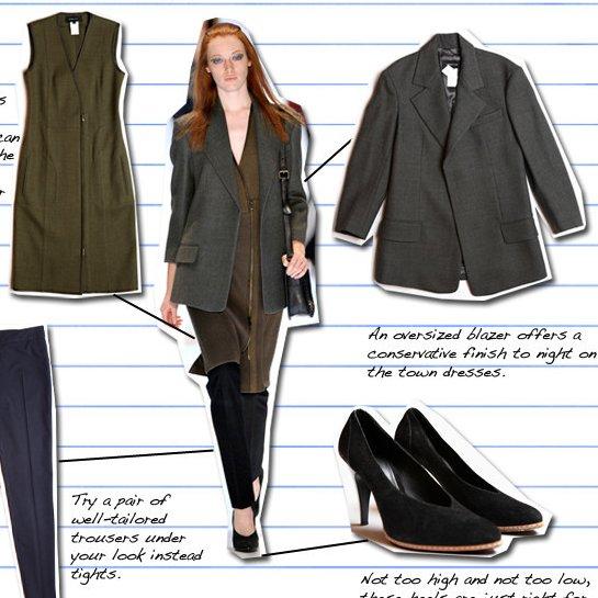 Fashion News For Nov. 30, 2011