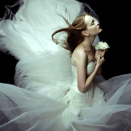 Best Winter Wedding Dresses 2011