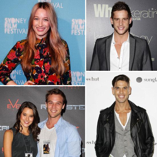 Australian Celebrities Reveal Their Summer Plans, Including Sophie Lowe, Dan Ewing, Callan McAuliffe