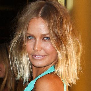 Lara Bingle Celebrates Gucci's New Sydney Westfield Store