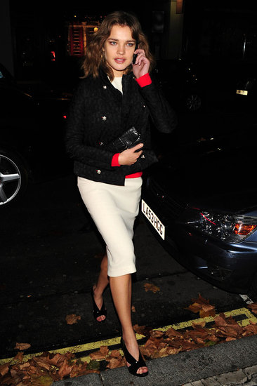 Best-Dressed Fashion: Week of November 26, 2011
