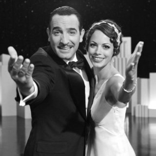 Movie Review of The Artist, Starring Jean Dujardin and Berenice Bejo