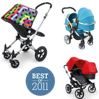 Best New Strollers 2011