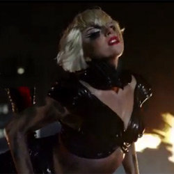 Lady Gaga Marry the Night Full Music Video