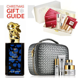 2011 Christmas Gift Guide: Luxury Beauty Products