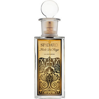 Spadaro Noche Del Fuego Fragrance Review