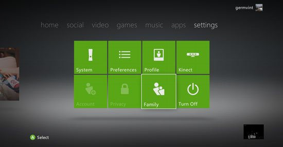 Xbox Live Dashboard Updates and Pictures