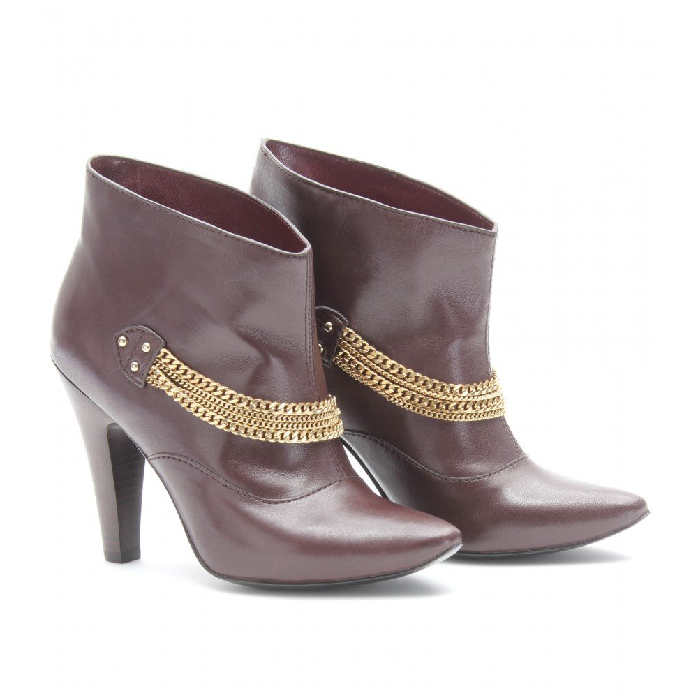 Shop Dressed-Up Ankle Booties