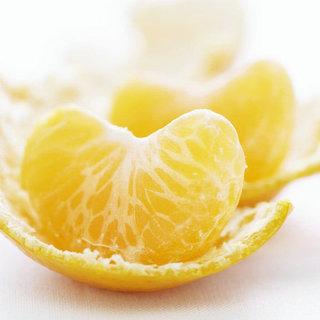 When Are Tangerines in Season?