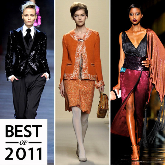 Best Fashion Trends of 2011