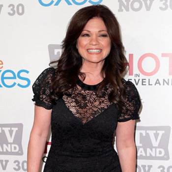 Valerie Bertinelli Talks Weight Loss and Holidays