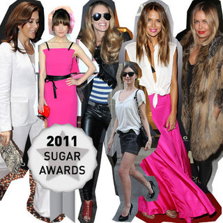 Who Is Australia's Best Dressed Celebrity for 2011: Miranda Kerr, Princess Mary, Lara Bingle? Vote to Have Your Say!