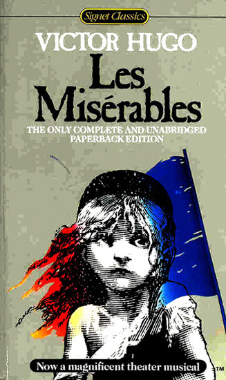 <b>Les Miserables</b>