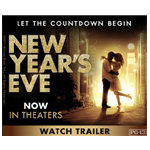 A Very New York (Very Stylish) New Year's Eve