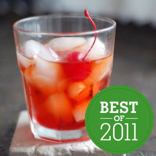 Best Classic Cocktails of 2011