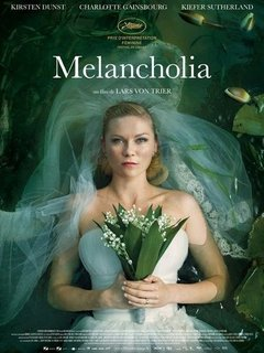 Win 1 of 15 Double Passes to See Kristen Dunst, Alexander Skarsgård and Charlotte Gainsbourg Star in Melancholia for FREE!