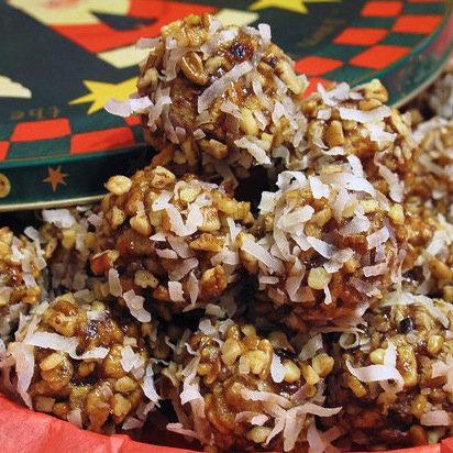 2011 Cookie Swap Recipe Ideas