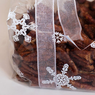 Spiced Pecans Recipe From Alton Brown