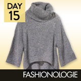 15 Days of Holiday Giveaways, Day 15: Win $1,000 Shopping Spree to Theory!