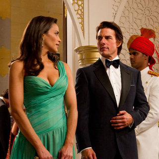 Mission Impossible Ghost Protocol Movie Review