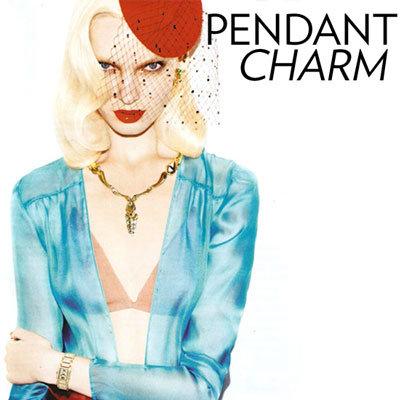 Best Pendant Necklaces 2011
