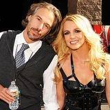 Britney Spears Engagement Details