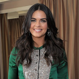 Katie Lee's Holiday Entertaining Tips and Appetizer Recipes