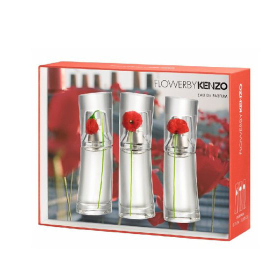 FlowerByKenzo Mini Trio Set, $39
