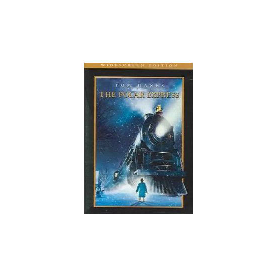The Polar Express, $9.97