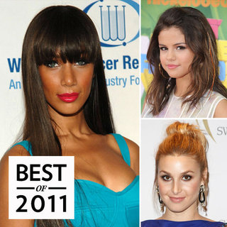 The Best Hair Trends of 2011