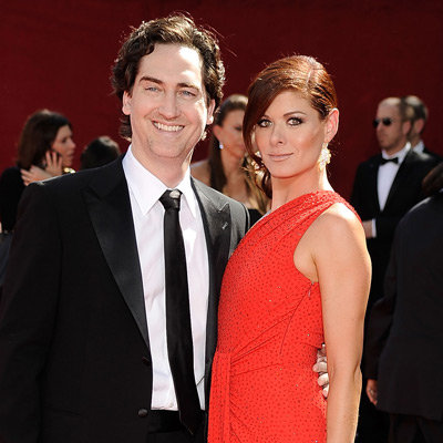 Debra Messing and Husband Daniel Zelman Split