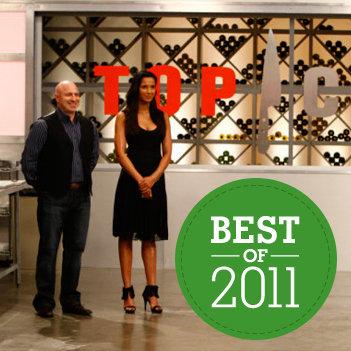 Best Top Chef Season