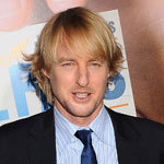 Owen Wilson Goes Shirtless For St. Barts