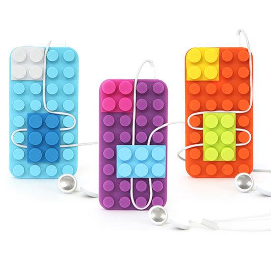 LEGO Block iPhone Case