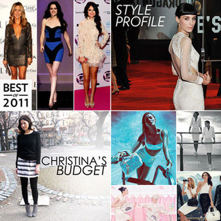 Fashion News and Shopping For Week of December 19, 2011