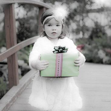 Christmas Dress For Little Girl