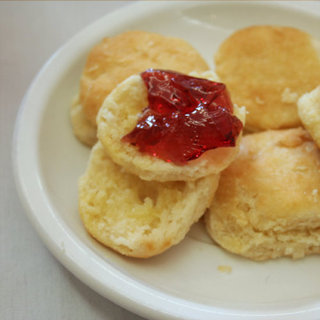 Southern-Style Biscuits