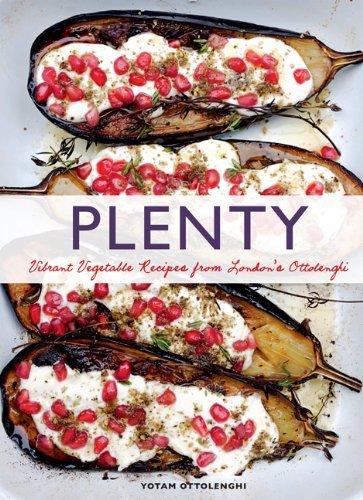 Our Pick: Plenty by Yotam Ottolenghi
