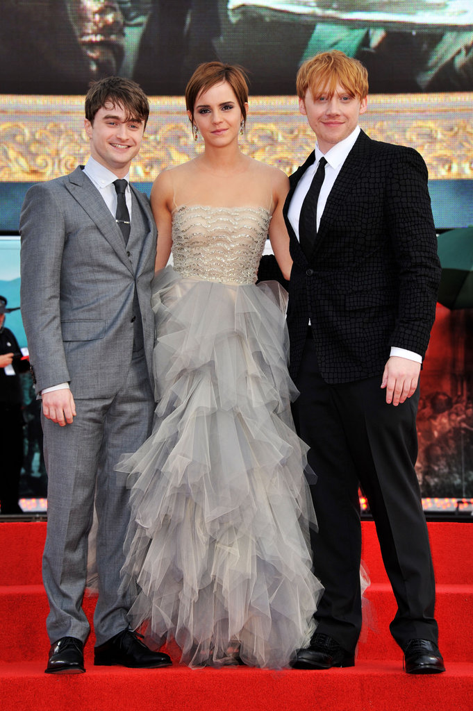 2. The End of Harry Potter