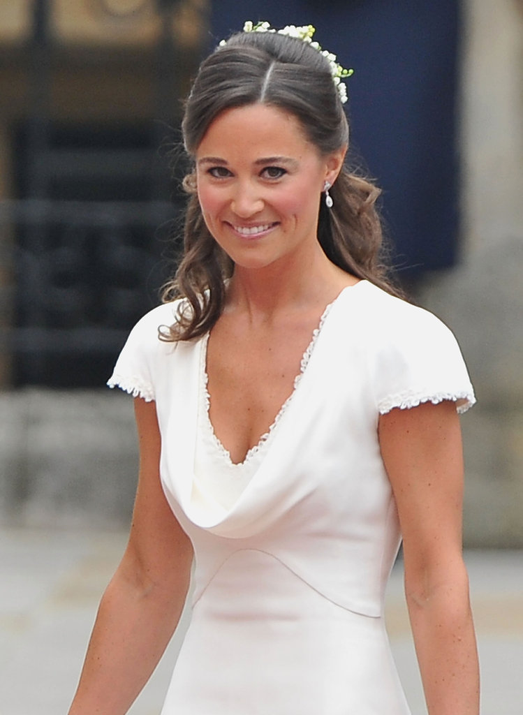 13. Pippa Becomes a Star