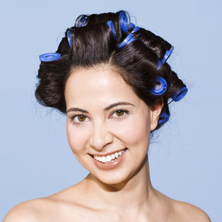 The Right Way to Use Hot Rollers