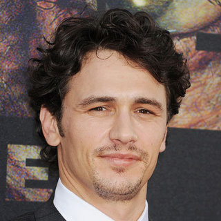 James Franco Has Written a Novel Based on His Acting Career, Would You Read It?