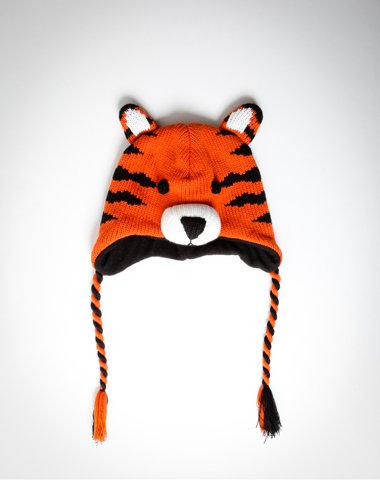 Tiger Laplander Hat in Stuff to Wear Sale