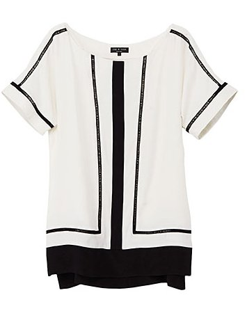 The Sporty-Inspired Top
