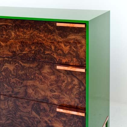 Johansson Dresser From KGB Limited