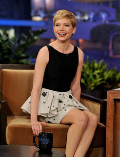 Best-Dressed Celebrities Week of January 2, 2012