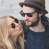 Sienna Miller Reportedly Pregnant